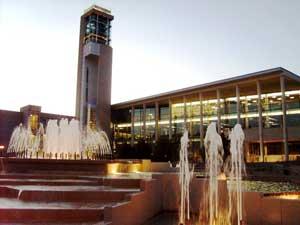 Missouri State University Springfield campus