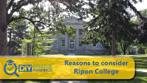 Ripon College campus