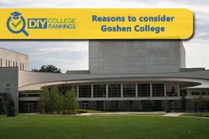 Goshen Colleg campus