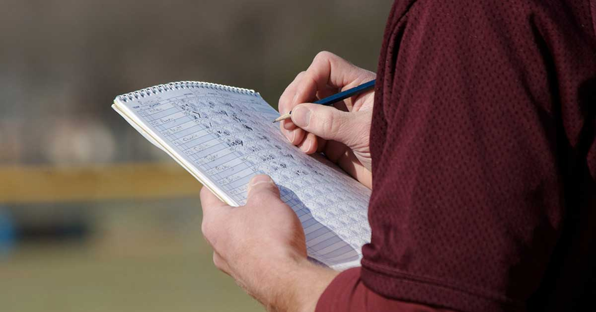 How To Write A Letter College Coach For Softball. How To ...