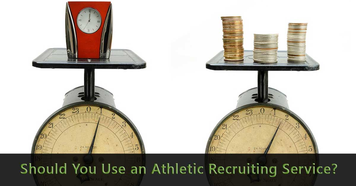 How to get a Sports Scholarship and Get Recruited by College Coaches