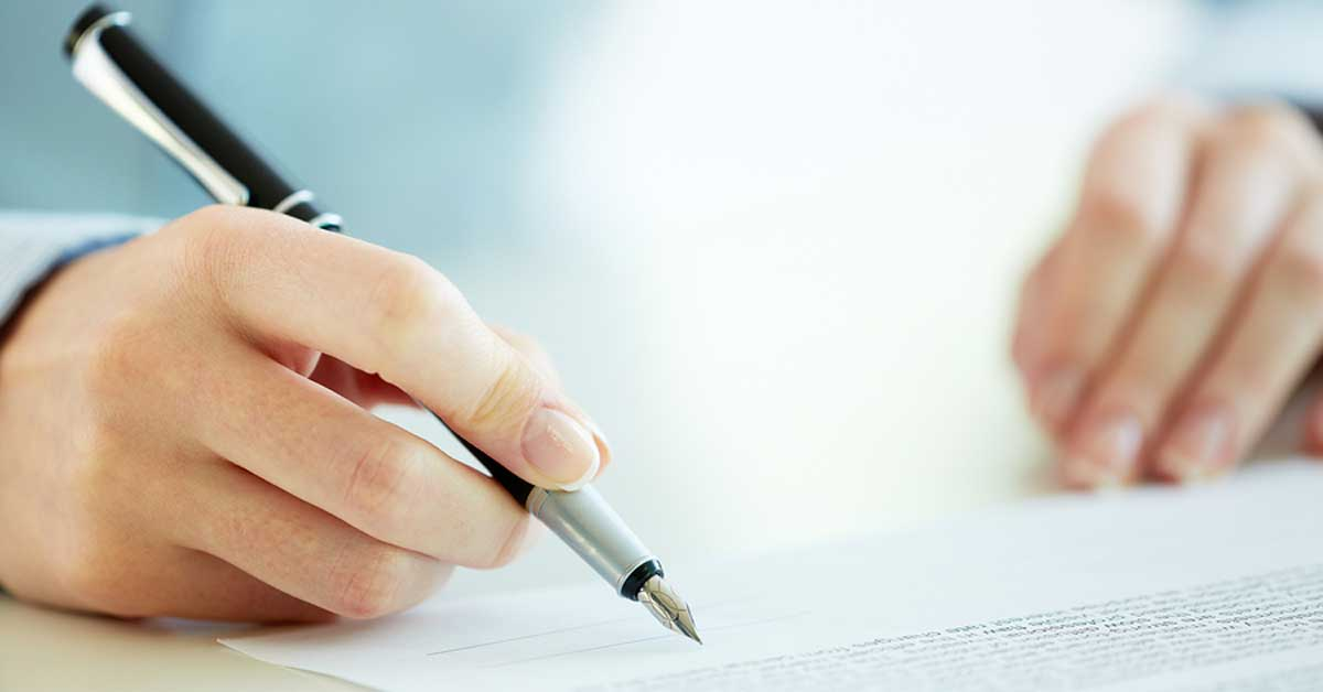5 Ways to Get Smart About the National Letter of Intent Do It – National Letter of Intent
