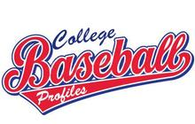College Baseball Profiles logo